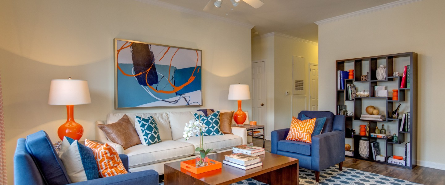 Crowne Polo: Stylish Apartments in Winston-Salem, North